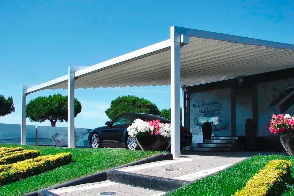 Ombrasol Showrooms